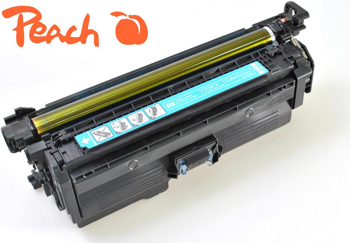 Laserjet CP4025 Toner