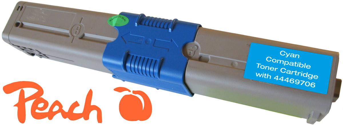 OKI C310 Toner