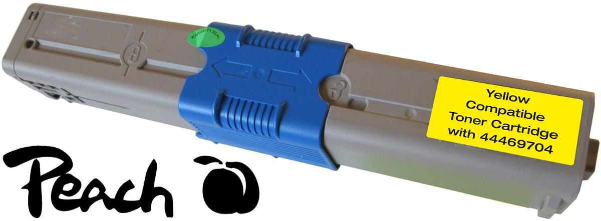 OKI C330 Toner