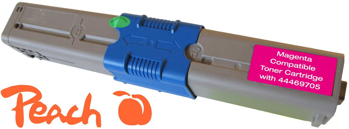 OKI MC561 Toner