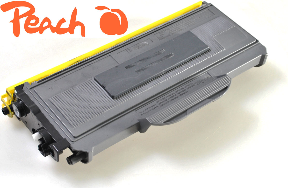 brother dcp 7030 toner peach tintenpatronen toner. Black Bedroom Furniture Sets. Home Design Ideas