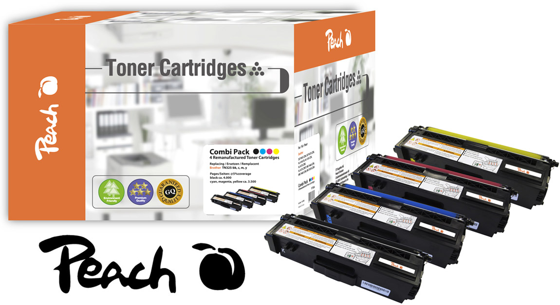 Brother MFC 9465 Toner