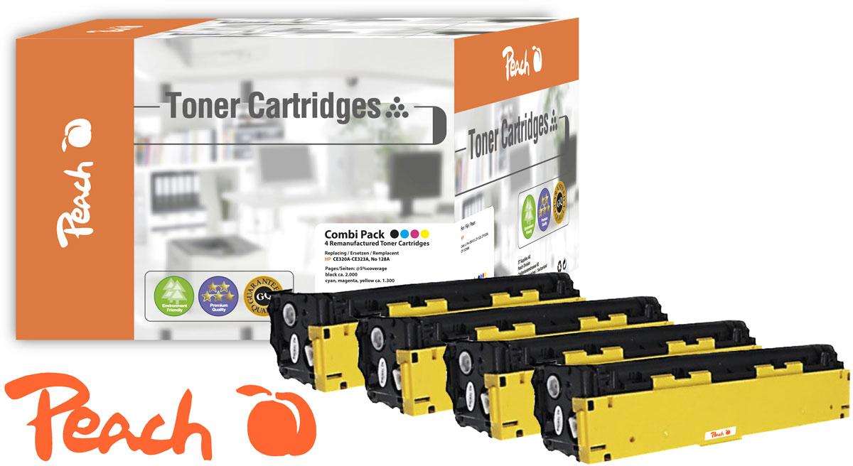 HP Laserjet CM 1415 Toner