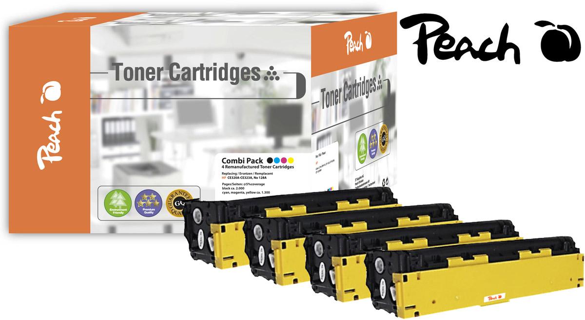 HP Laserjet CP 1525 Toner