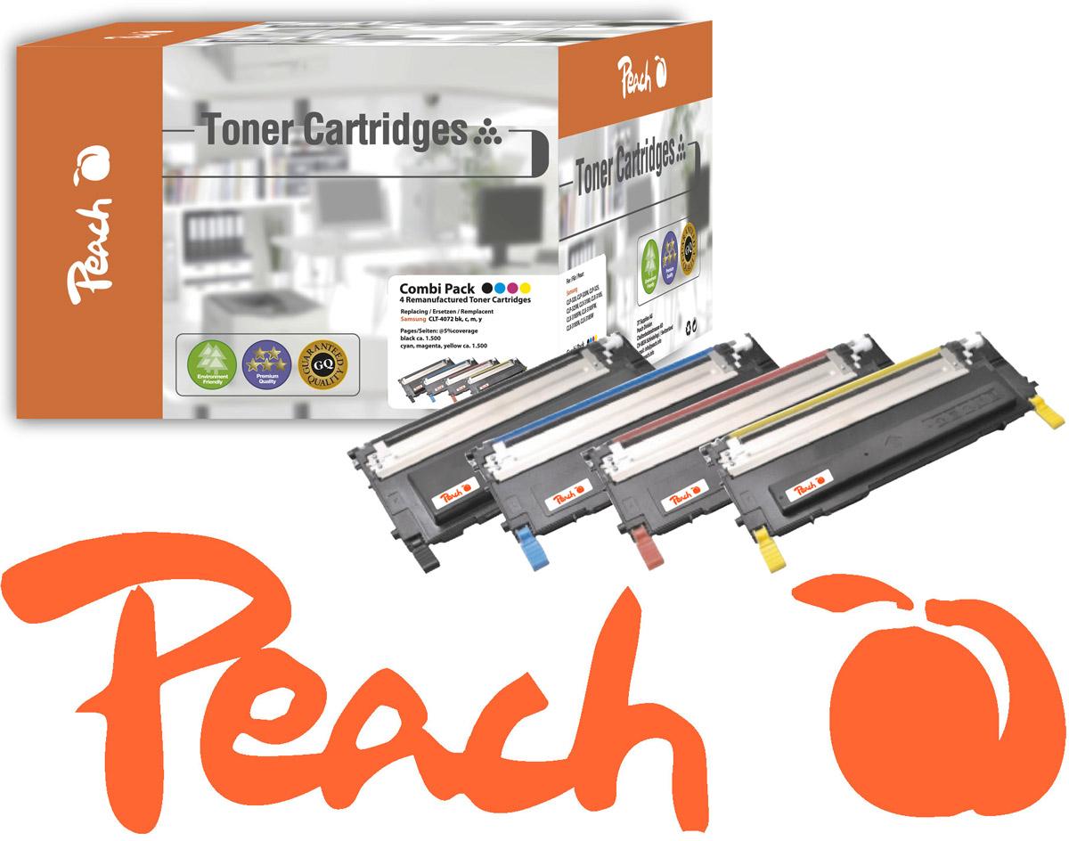 samsung clx 3180 toner peach tintenpatronen toner. Black Bedroom Furniture Sets. Home Design Ideas