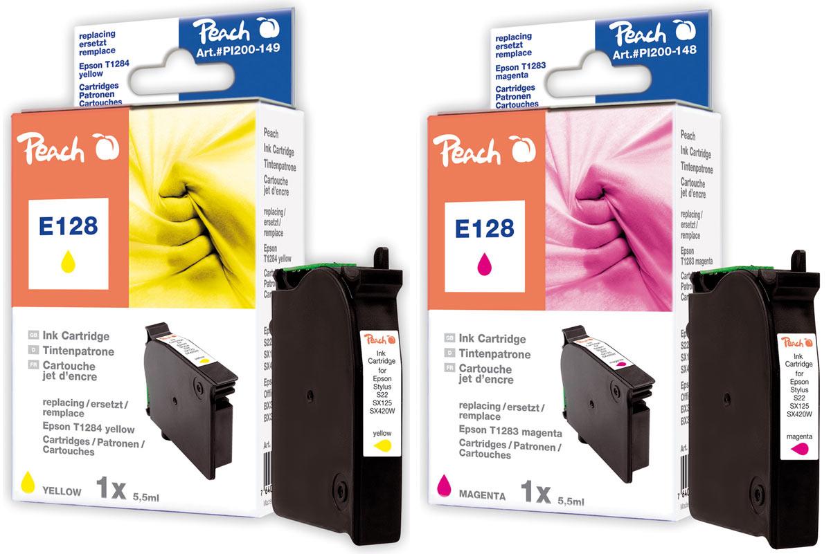 Epson Stylus Office BX 305 Tintenpatronen