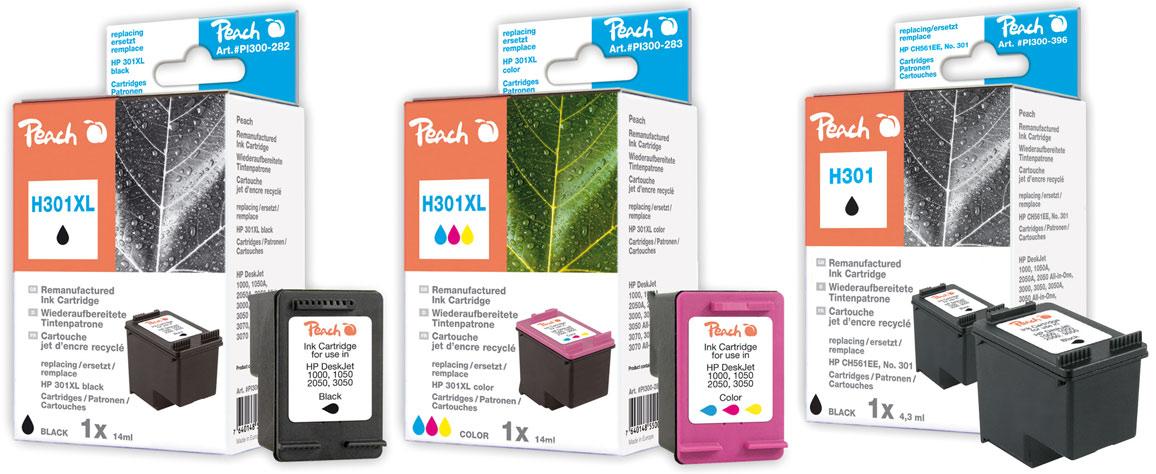HP Deskjet 1510 Tintenpatronen