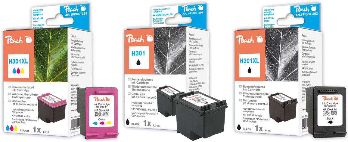 HP Deskjet 2054 Tintenpatronen