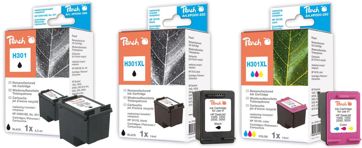 HP Deskjet 2510 Druckerpatronen