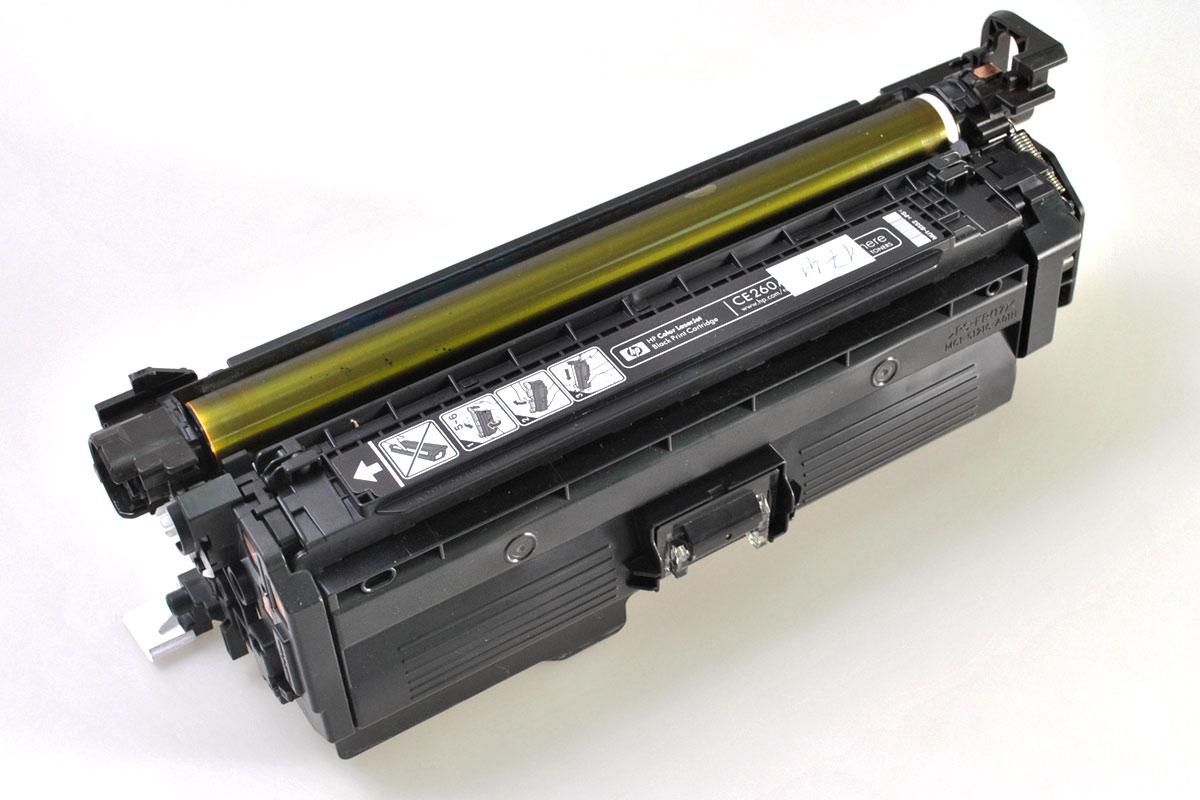 HP Laserjet CP 4520 Toner