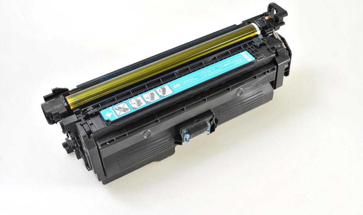 HP Laserjet CP 4525 Toner