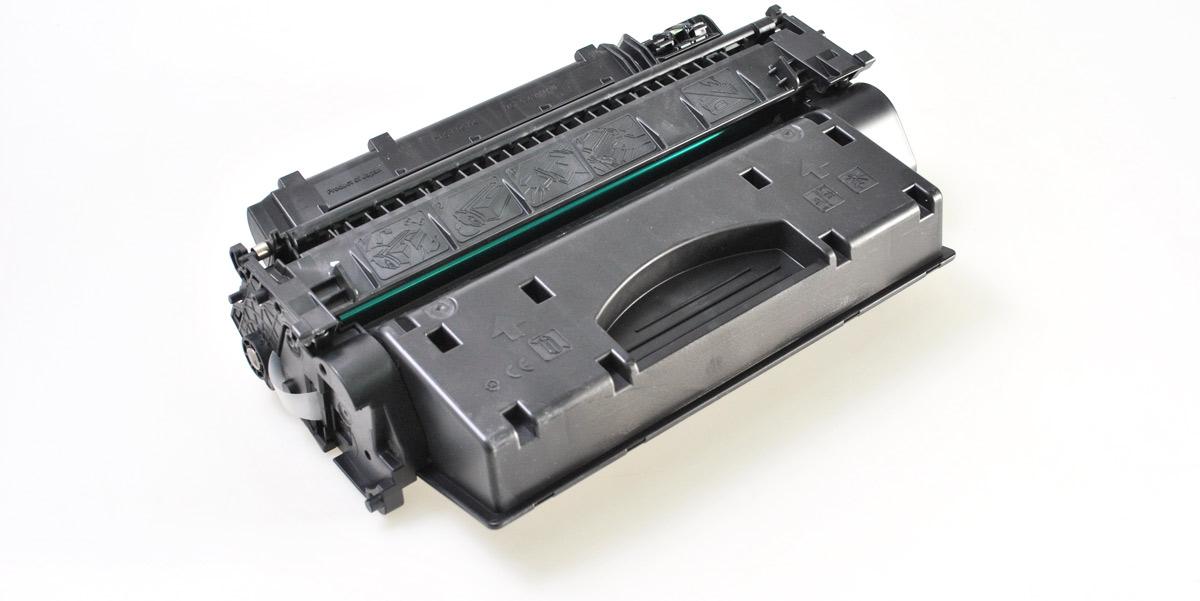 HP Laserjet Pro 400 m 401 Toner