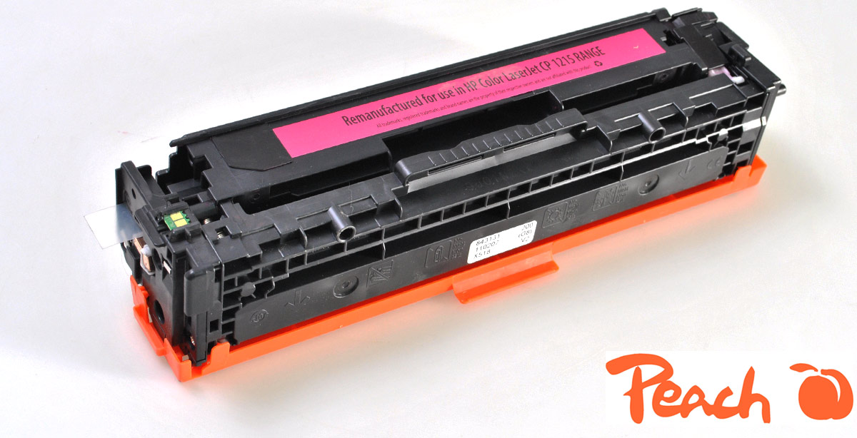 HP Color Laserjet CP 1216 Toner