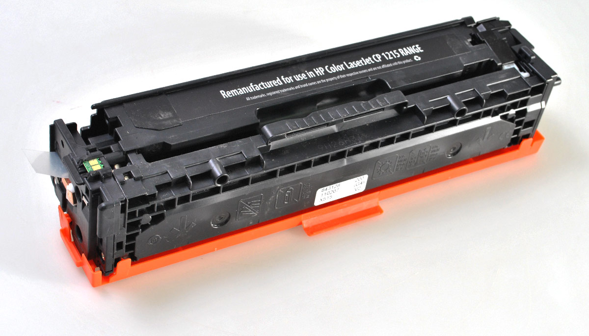 HP Color Laserjet CP 1217 Toner