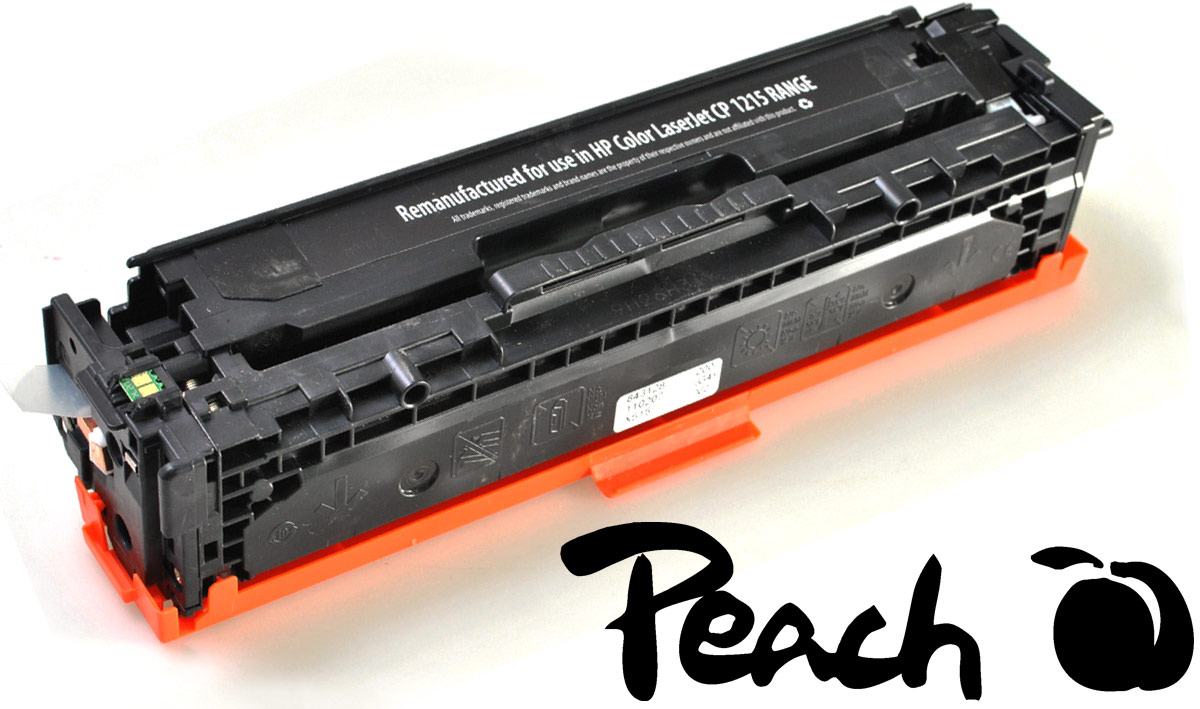 HP Color Laserjet CP 1510 Toner