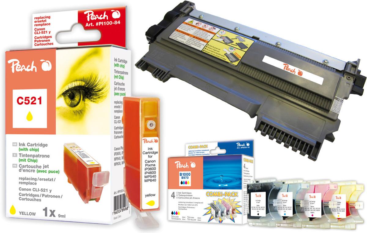 Kartuschen für Drucker