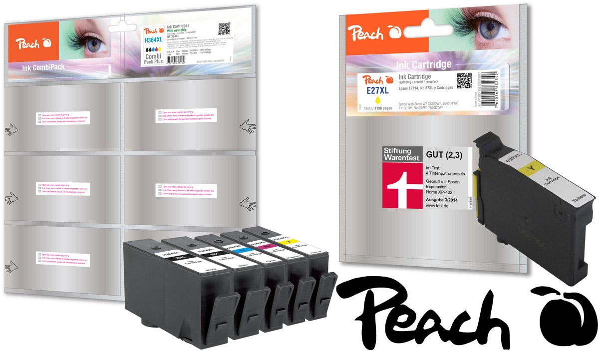 Multipack für Drucker