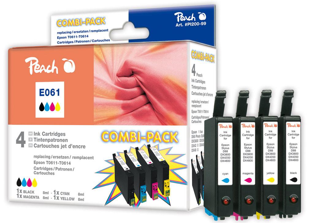 Ersatz Tintenpatronen für Drucker