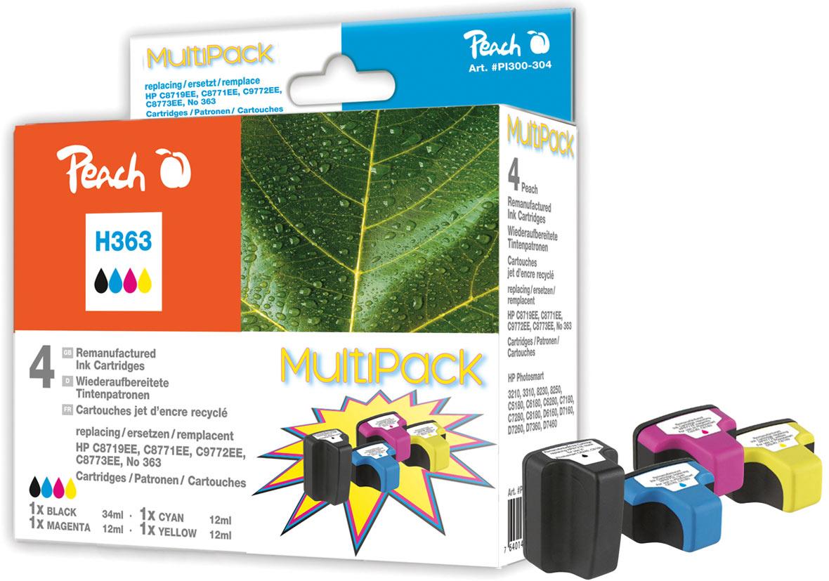 Tintenpatronen Multipack HP