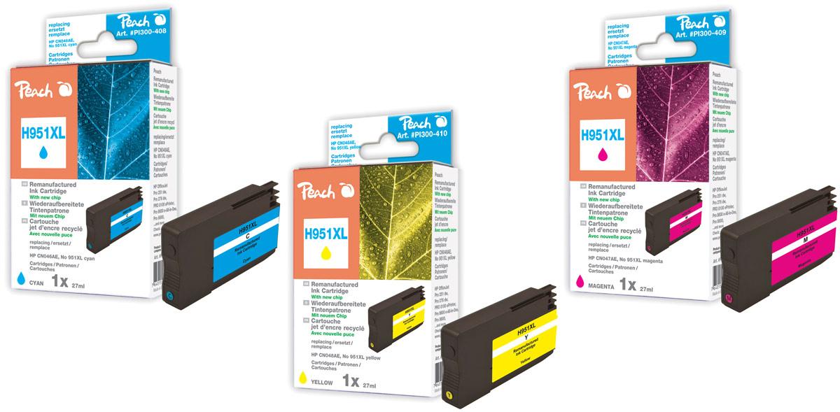 HP Drucker Tintenpatronen
