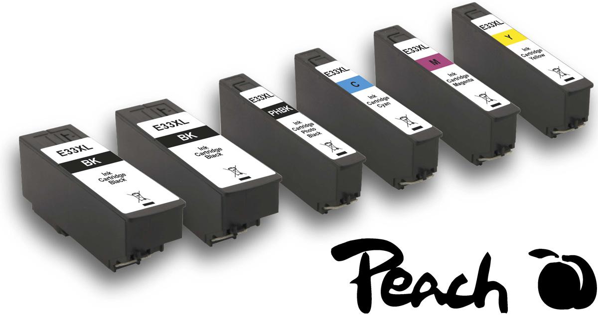 Epson Expression Premium XP-530 Tintenpatronen