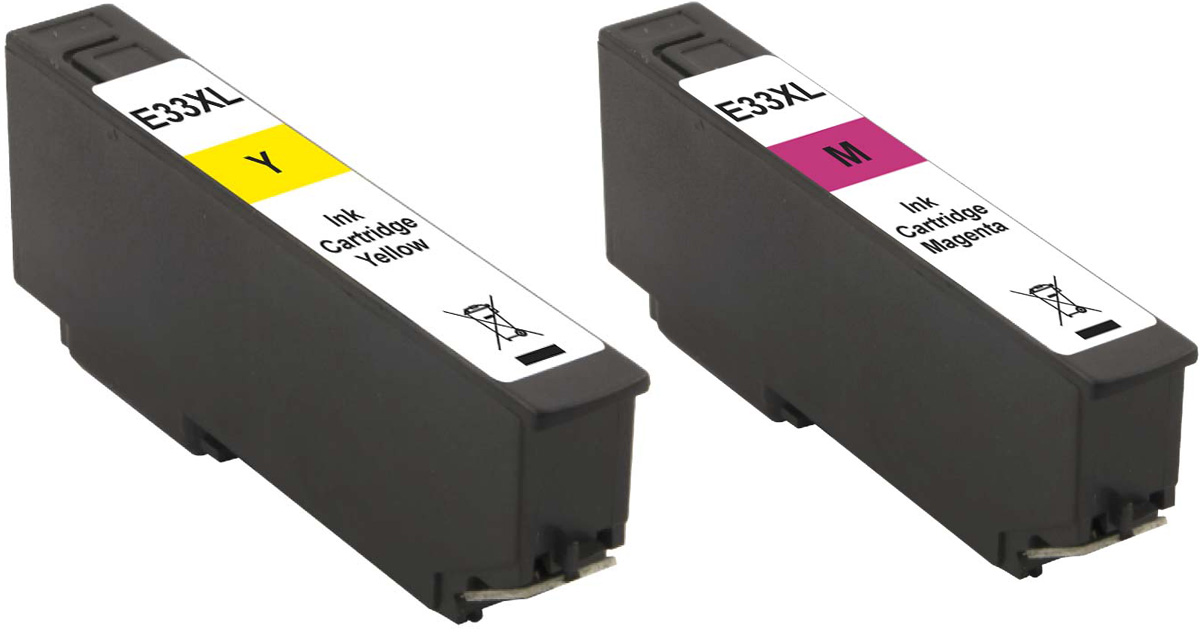 Epson Expression Premium XP-830 Druckerpatronen