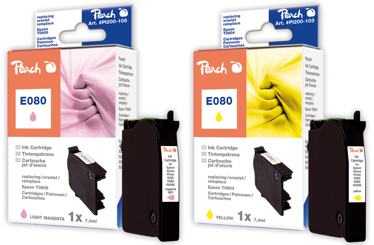 Epson Stylus Photo RX685 Druckerpatronen