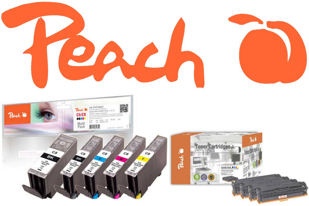 Peach Rabatt Gutschein