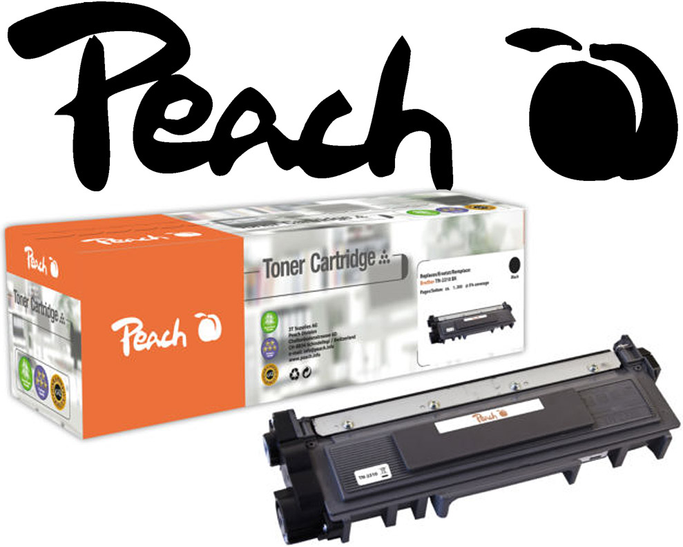 Brother DCPL 2520 Toner