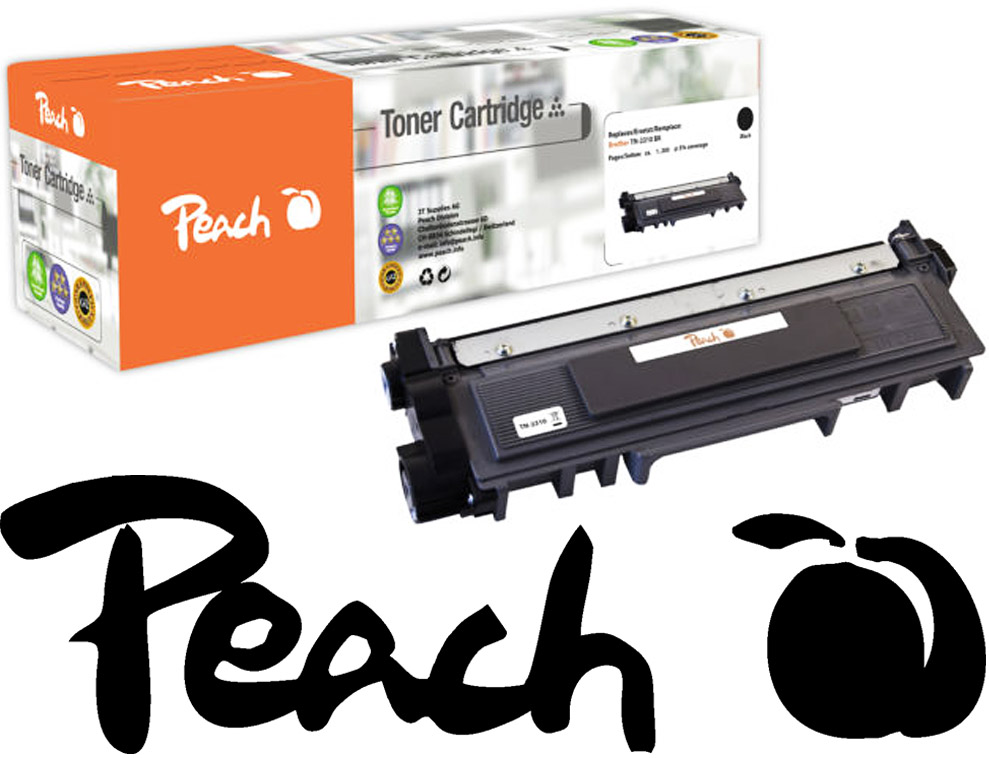 Brother DCPL 2540 Toner