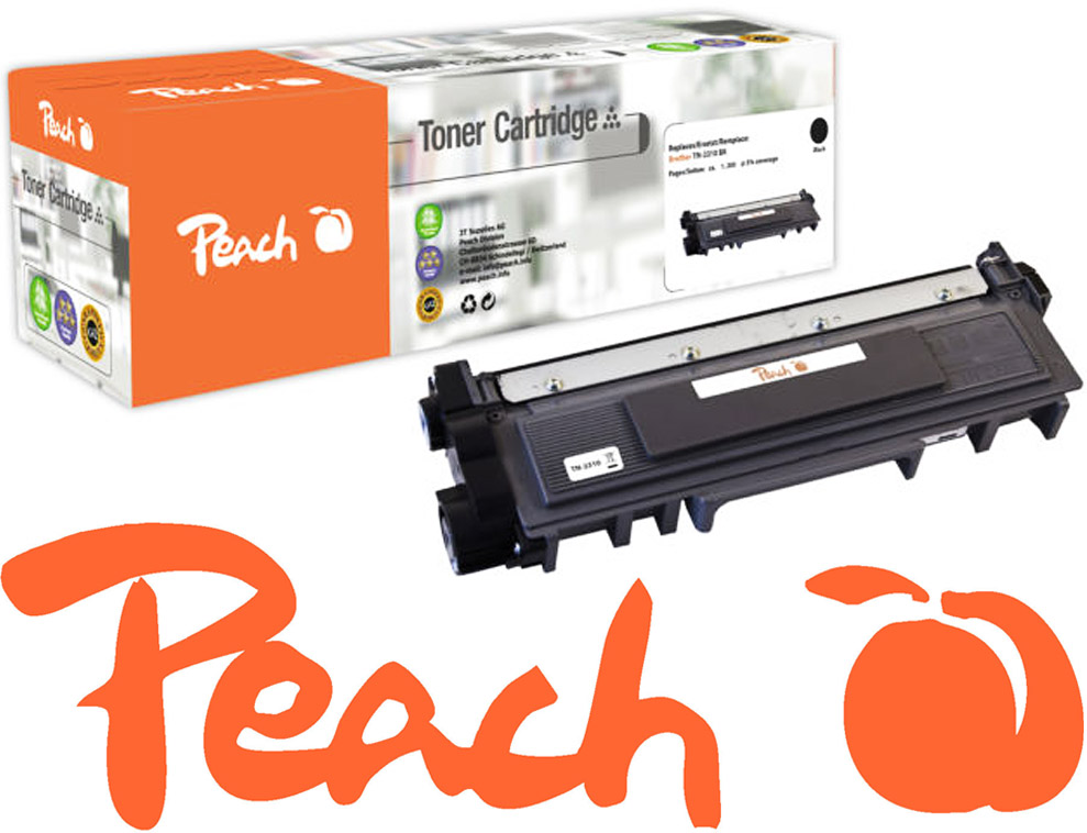 Brother DCPL 2560 Toner