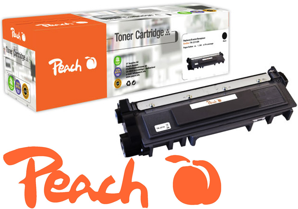 Brother DCPL 2700 Toner