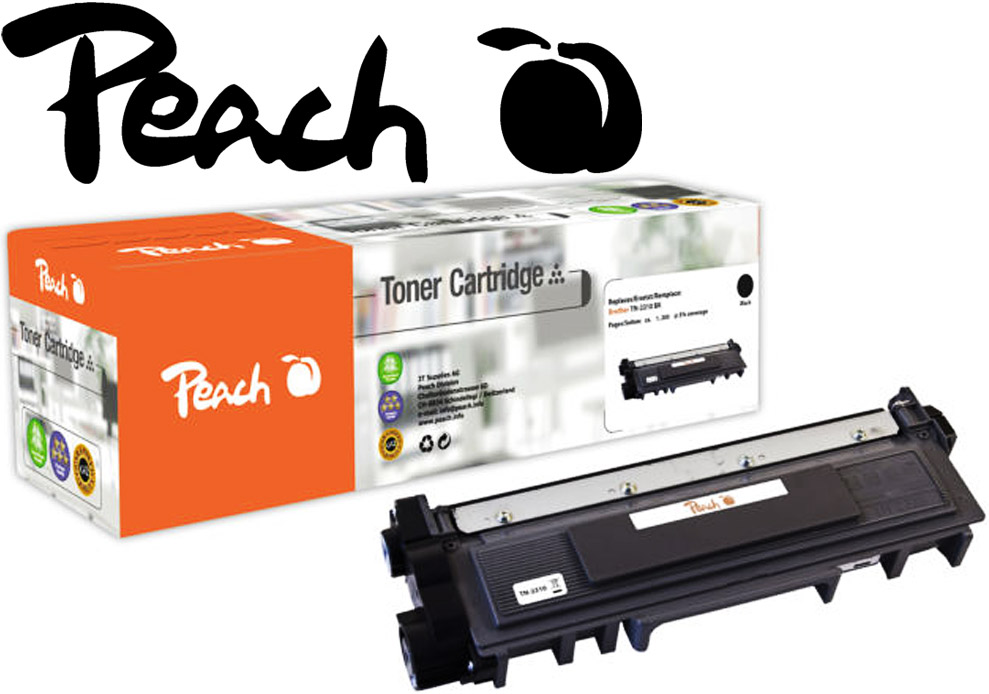 Brother HLL 2320 Toner