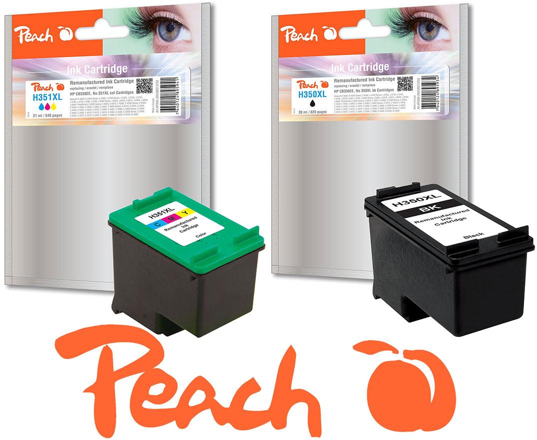 Peach druckerpatronen