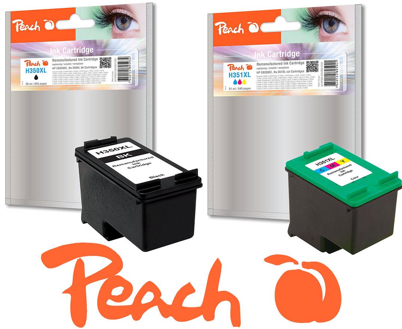 HP Photosmart D5360 Druckerpatronen
