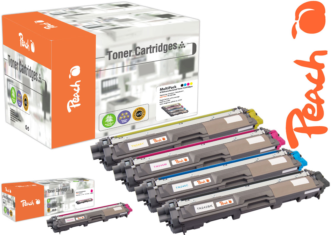 Kompatible Brother Toner