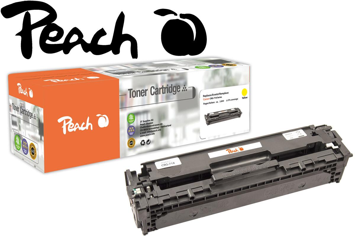 Peach Tonermodule