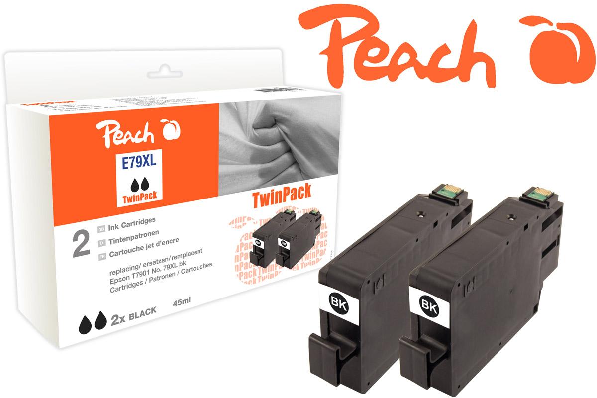 epson tintenpatronen billig kaufen peach tintenpatronen. Black Bedroom Furniture Sets. Home Design Ideas