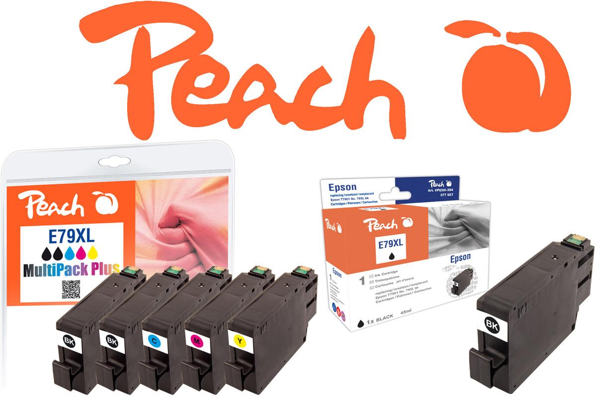 epson druckerpatronen g nstig kaufen peach. Black Bedroom Furniture Sets. Home Design Ideas