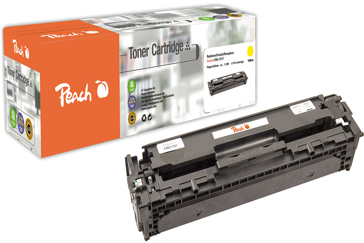 Canon Toner billig kaufen Schweiz