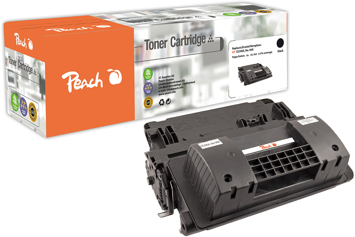 hp toner billig kaufen schweiz peach tintenpatronen toner. Black Bedroom Furniture Sets. Home Design Ideas
