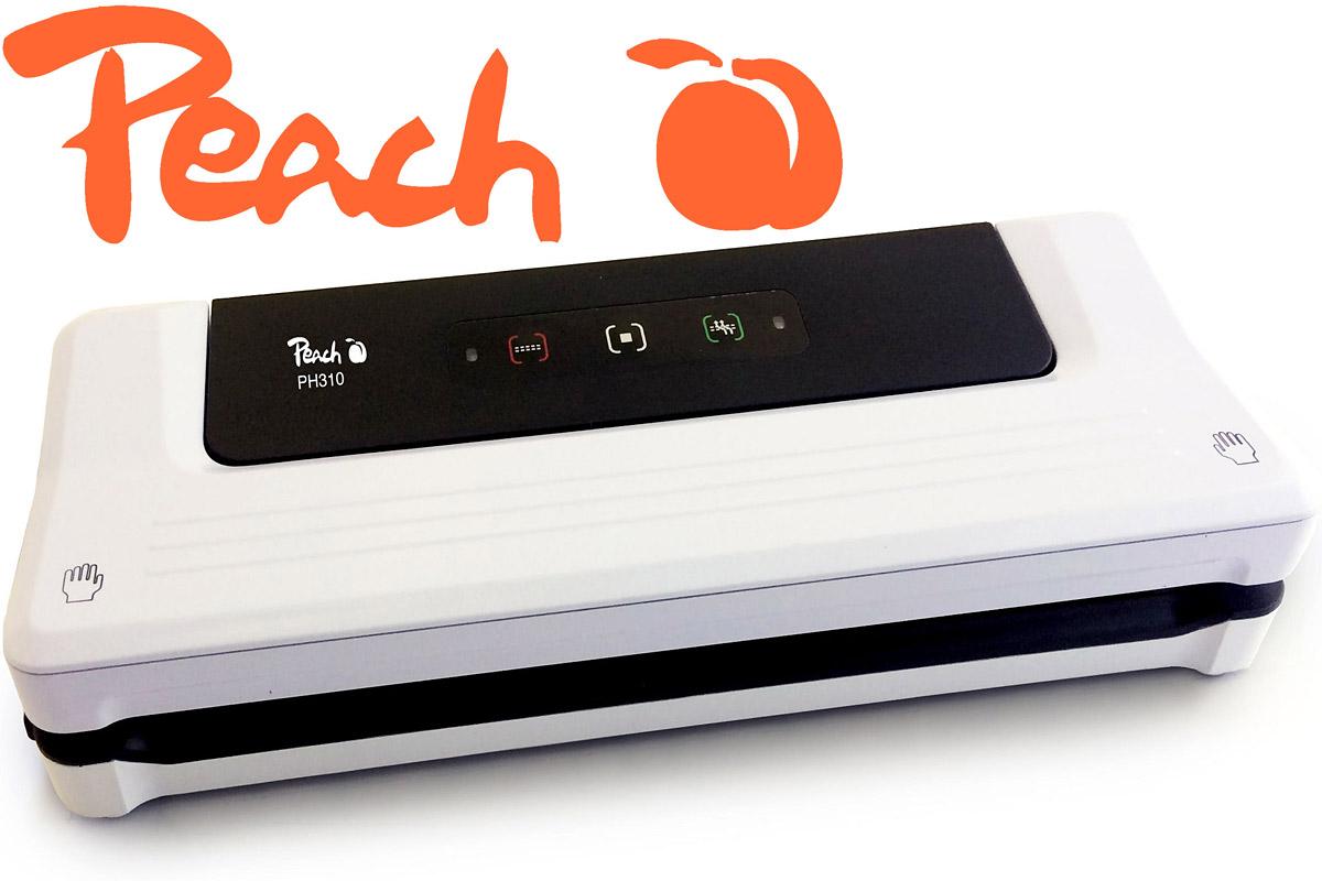 Peach Vakuumiergerät