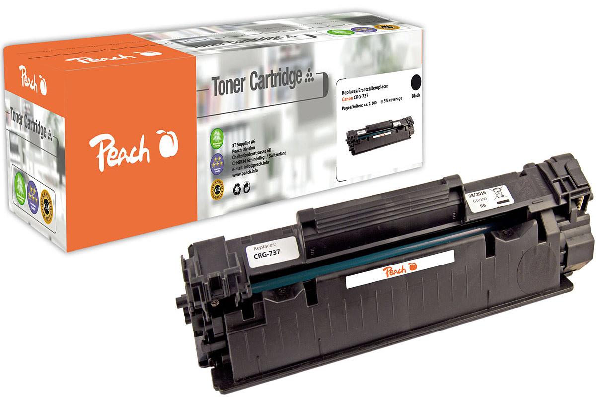 Canon I-Sensys MF 237 w Toner