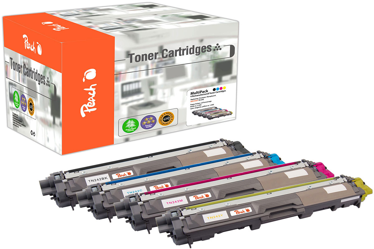 Brother DCP-9017 cdw Toner