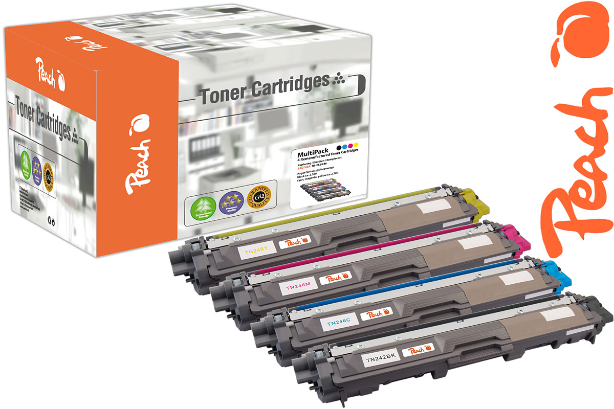Brother MFC-9142 CDN Toner