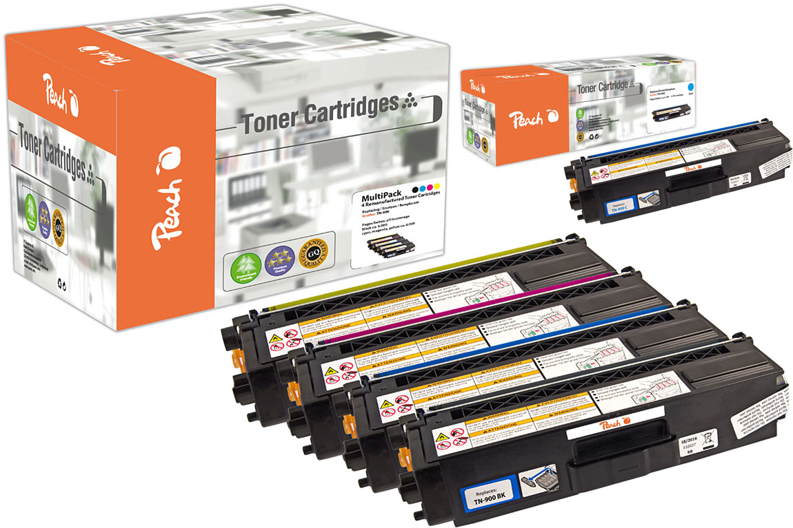 Brother MFCL-9550 CDW Toner