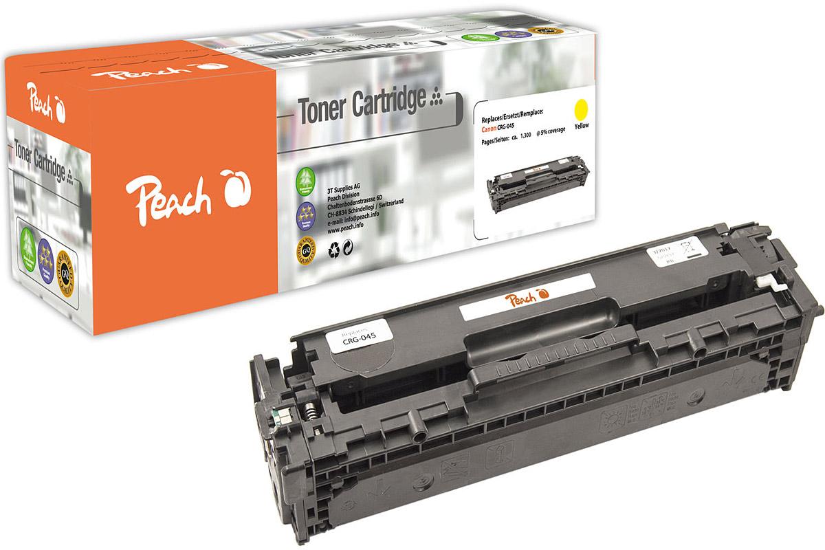 Canon i-Sensys LBP-610 Toner