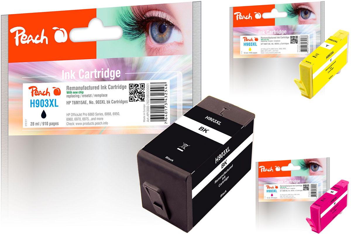 HP Officejet Pro 6950 Tintenpatronen
