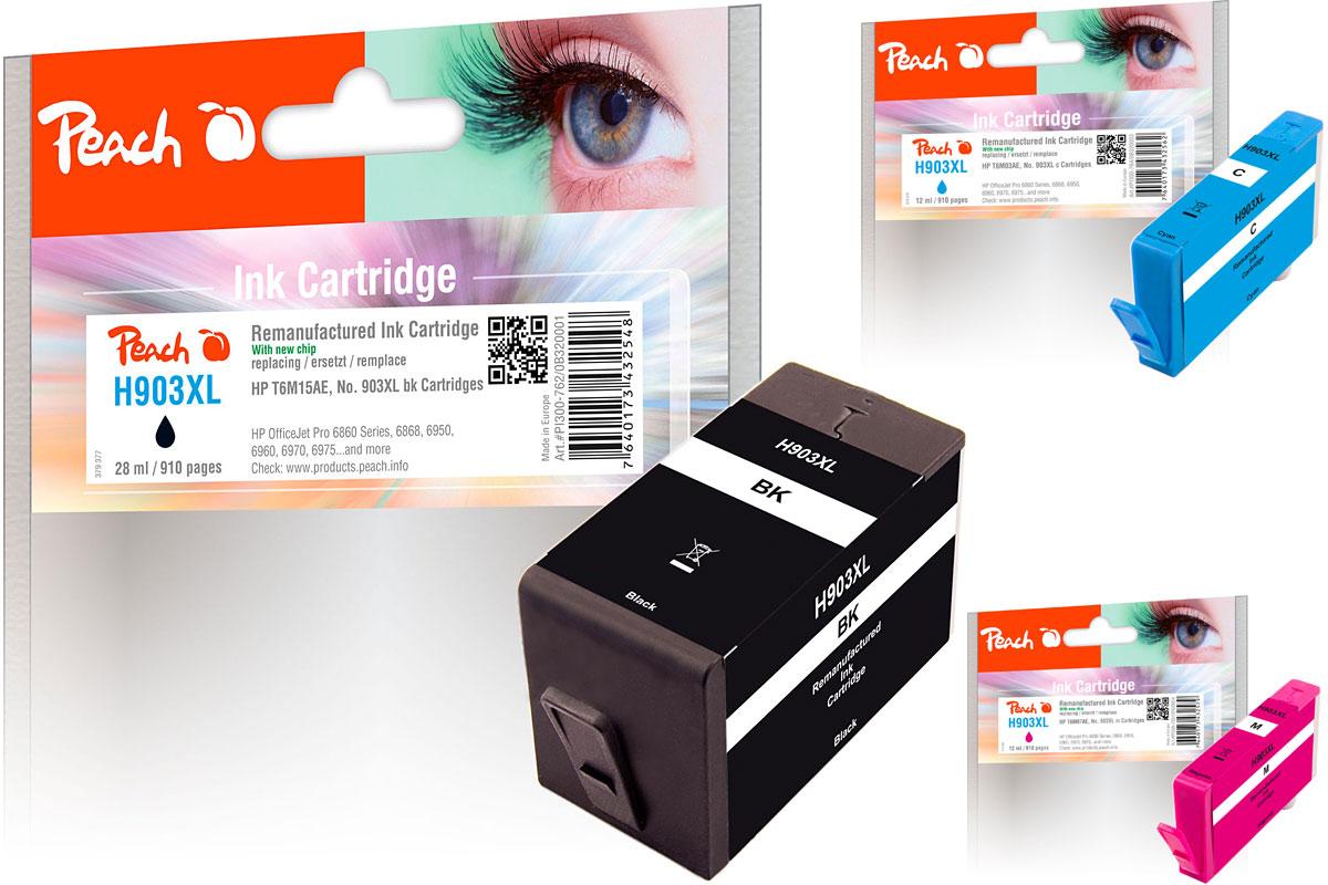 HP Officejet Pro 6960 Tintenpatronen