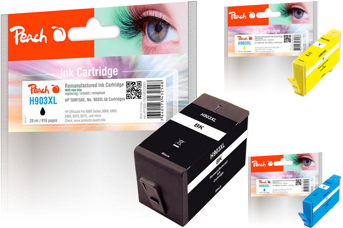 HP Officejet Pro 6970 Tintenpatronen